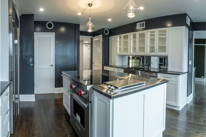 Gold Coast Kitchen Remodel