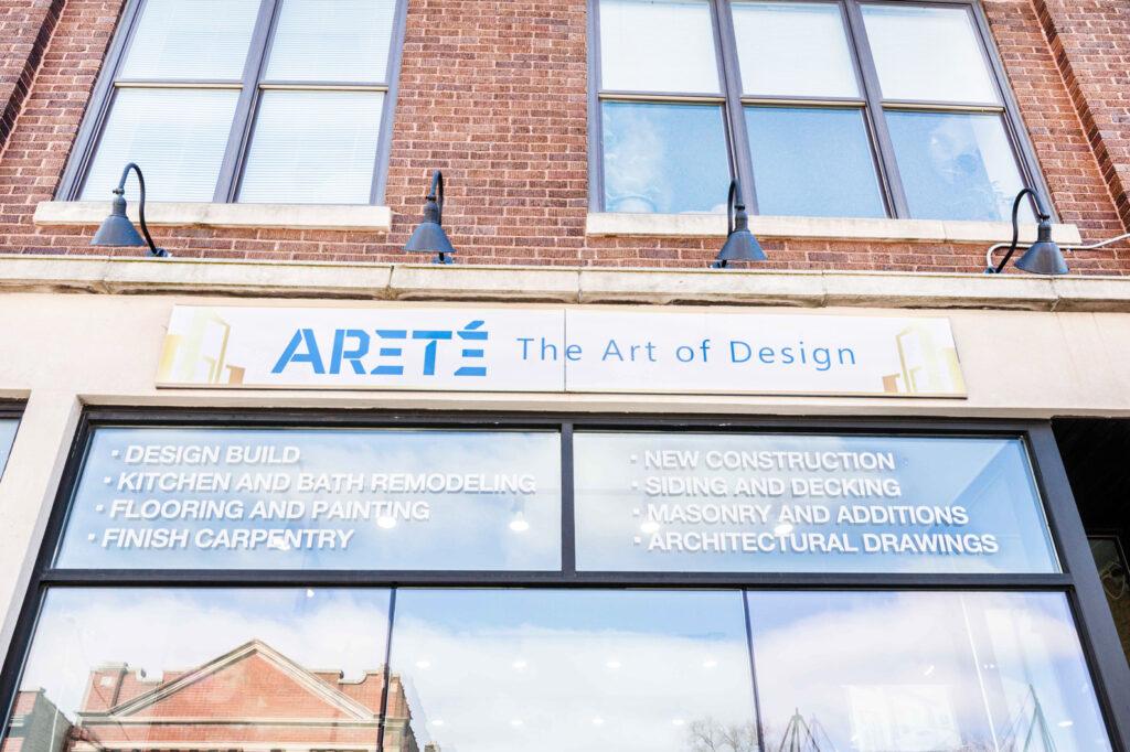 Arete Renovators of Chicago