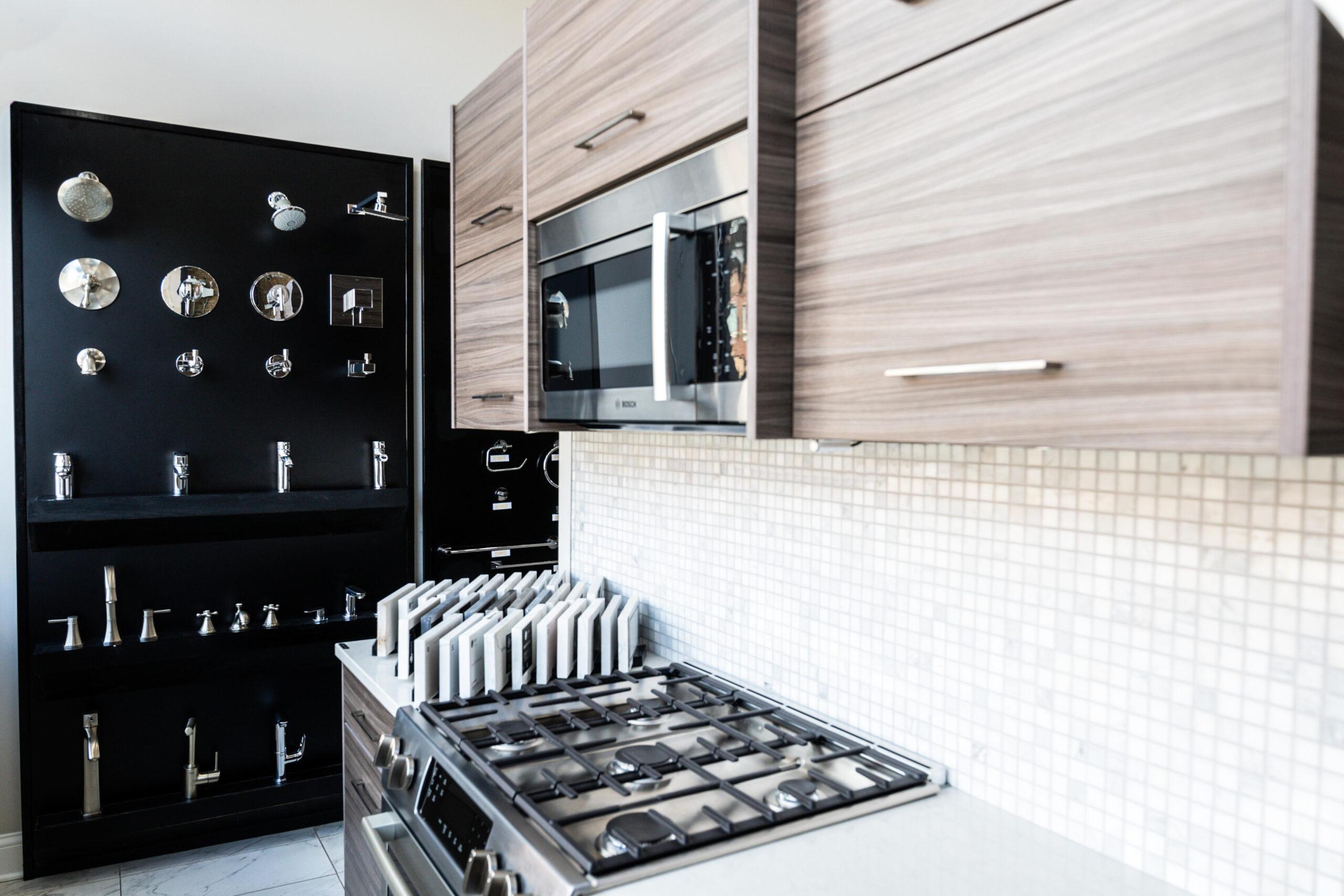 Chicago kitchen designs