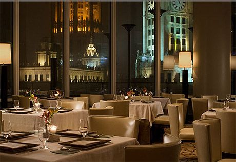 Fine Dining In Chicago