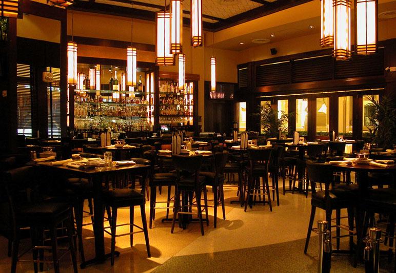 Interior Design For Fine Dining